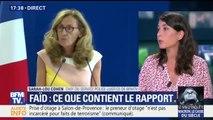 Redoine Faïd: La ministre de la Justice annonce des mesures anti-évasion pour la prison de Réau