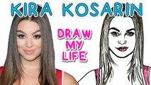 Kira Kosarin || Draw My Life