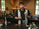 Manhattan Cocktail - The Cocktail Spirit with Robert Hess - Small Screen