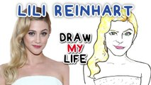 Lili Reinhart RIVERDALE || Draw My Life