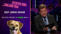 Late Late Show with James Corden S01 - Ep65 Neil Patrick Harris, Craig Robinson HD Watch