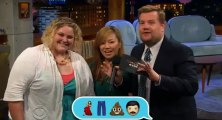Late Late Show with James Corden S01 - Ep66 Lake Bell, Chiwetel Ejiofor, Little Mix HD Watch