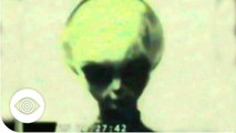 10 Unsolved Alien Conspiracies