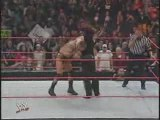 RAW Mr. Kennedy & Randy Orton vs. Shawn Michaels Jeff Hardy