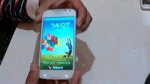 How To Unlock Samsung Galaxy S4 | Unlock Google Pattern Password | Remove Screen Lock