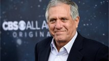 Alam Mater Removes Les Moonves' Name Removed From Website