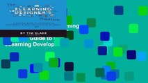 Digital book  The eLearning Designer s Handbook: A Practical Guide to the eLearning Development