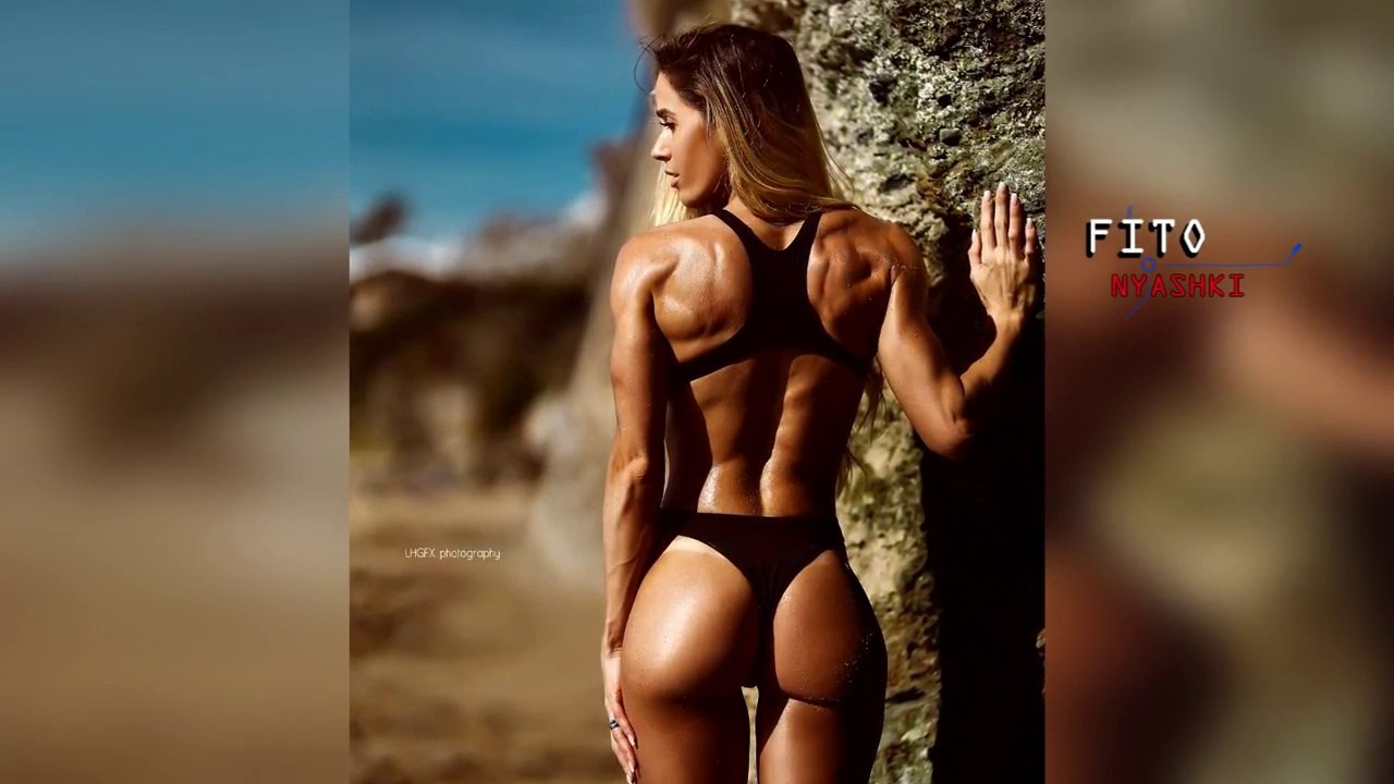 hot fitness babes videos