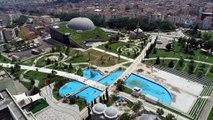 Ünlü tarihçi Prof. Dr. İlber Ortaylı, Panorama 1326 Bursa Fetih Müzesi'ni ziyaret etti