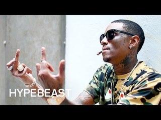 Soulja Boy Goes off on Chris Brown, Mike Tyson, Kanye West, Shia LeBeouf, Migos & Lil Yachty