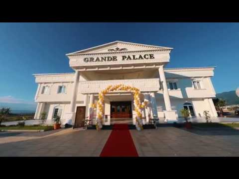 Grande Palace Prizren Hapje Solemne