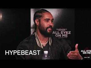 Jerry Lorenzo and More Expose Tupac's Rockstar Fashion Sense