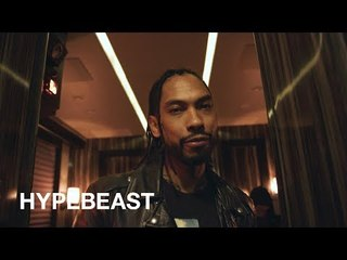 Miguel Shows Us His Preshow Rituals on Tour in NYC | Hypebeast Diaries