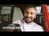 How Washing Cars Led to Crashing Lamborghinis for Fashion | HYPEBEAST Diaries: Arthur Kar