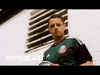 Chicharito the Mexican Goal Poacher Creating His Own Legacy