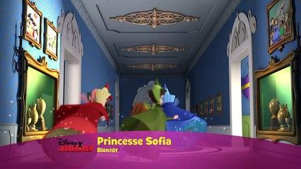 Princesse Sofia CLIP : Académie Royale