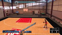 NBA 2k17 How To Do The Fastest Momentum Crossover In The Game | 10x faster unguardable dribble move