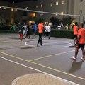 Colleagues Ramadan Volleyball tournament at Millennium  Millennium Resort Mussanah