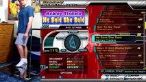 Dance Dance Revolution Supernova 2 - Volcano - Expert, AA-Rank, Full Combo!