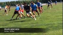 Rugby - à un mois de la reprise, l'US Dax tente de rattraper son retard