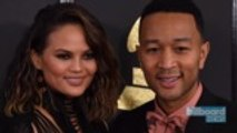 Chrissy Teigen Tweets Hilarious Confession About Her Jealous Rage on Set of John Legend's Video   Billboard News