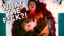 10 Craziest Indie Horror Movies