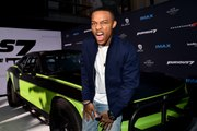 Bow Wow Threatens to Quit Music and Give His Money Away