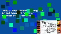 Popular Book  Superforecasting: The Art and Science of Prediction Unlimited acces Best Sellers