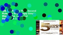 EBOOK Reader The 5 Second Rule: The Surprisingly Simple Way to Live, Love, and Speak with Courage