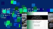 viewEbooks & AudioEbooks Natural Negotiation for Engineers: And Other Technical Professionals For