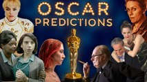 Alltime Movies Predicts the Oscars!