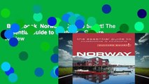 Best ebook  Norway - Culture Smart! The Essential Guide to Customs   Culture  Review