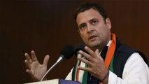 Rahul Gandhi का Assam NRC मामले में बड़ा बयान, Manmohan Singh ने की थी शुरुआत लेकिन । वनइंडिया हिंदी