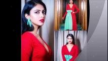 Catherine Tresa Hot At Red Carpet 65th Jio Filmfare South