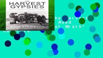 """New Releases The Harvest Gypsies: On the Road to the """"Grapes of Wrath"""" Complete"""