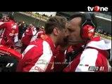 Mengenal Sang Legenda Balap F1, Niki Lauda
