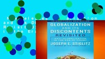 New Releases Globalization and Its Discontents Revisited: Anti-Globalization in the Era of Trump