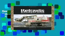 Reading books Hydraulic Excavators: Quarrying   Mining Applications Full access