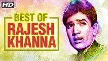 Rajesh Khanna Ke Gaane | Old Romantic Songs Jukebox | राजेश खन्ना के गाने | Rajesh Khanna Hit Songs