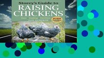 New Releases Storey s Guide to Raising Chickens (Storey Guide to Raising) (Storey s Guide to