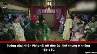 Dien Hi Cong Luoc Chua kip ac Xa Thi Man trong tap