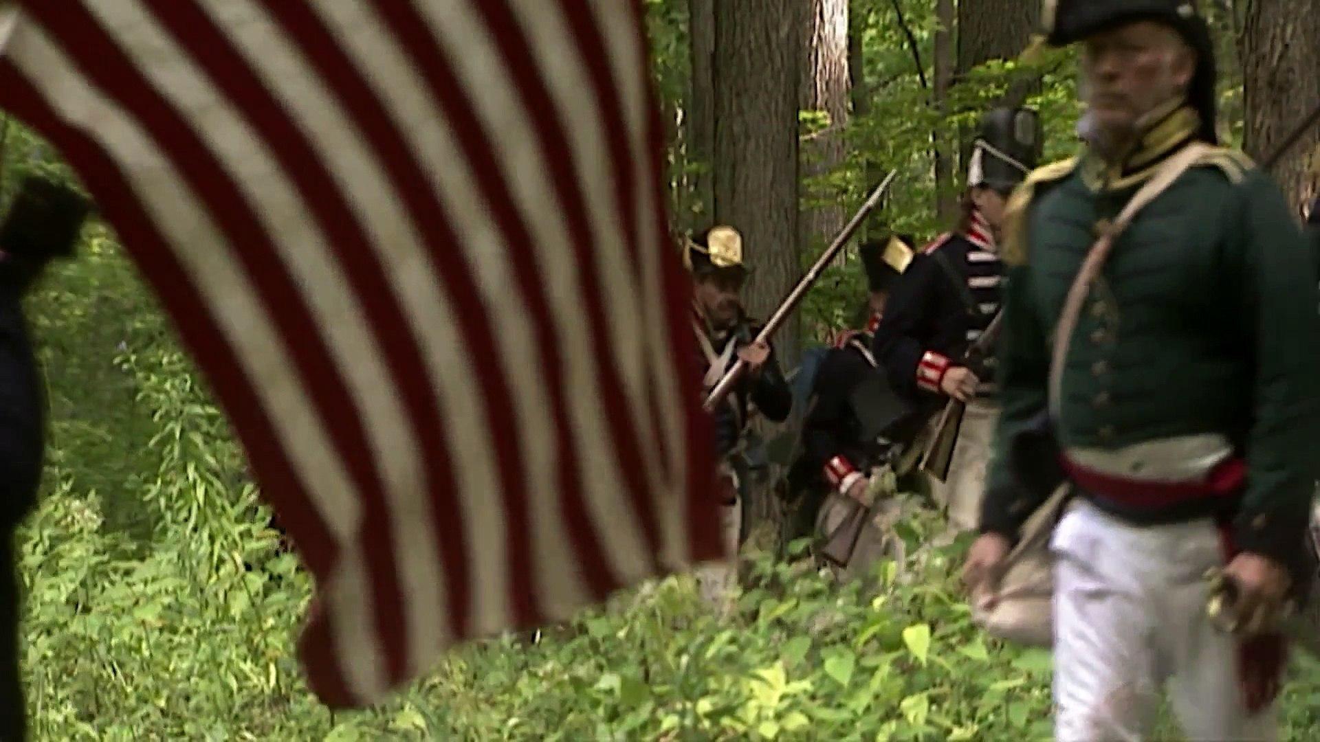 War Of 1812 Series 1 1of4 When I Meet My Doom
