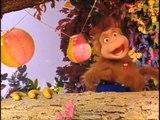 Ants In Your Pants - 3 ants steal Lickety Split's Bananas