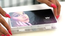 Swarovski Crystal kit - Crystal Princess