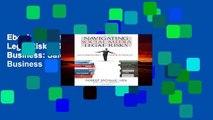 Ebook Navigating Social Media Legal Risks: Safeguarding Your Business: Safeguarding Your Business