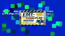 New Releases CliffsNotes EMT-Basic Exam Cram Plan (Cliffsnotes Cram Plan) Complete