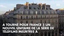 """Stéphane Bern comédien dans """"Meurtres en Lorraine"""" : certains amis acteurs se sont moqués de lui"""