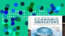 Best ebook  The Secrets of Economic Indicators: Hidden Clues to Future Economic Trends and