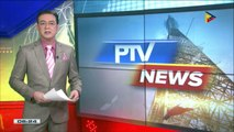 #PTVNEWS: Petisyon ni Jinggoy Estrada kaugnay ng graft at plunder case,ibinasura