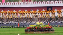 India superb industrial security force - CISF raising day